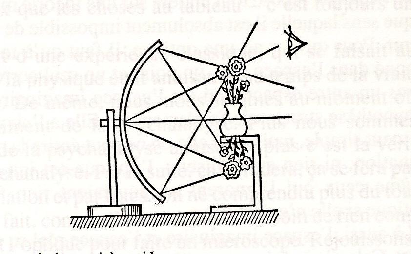 Comptes rendus de s minaire for Stade du miroir lacan