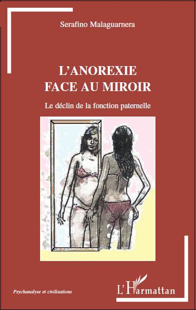 Anorexie face au miroir for 2 miroir face a face